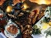 Free Fantasy Wallpaper : Shadowrun