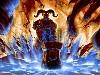 Free Fantasy Wallpaper : Smash!