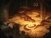 Free Fantasy Wallpaper : Smaug