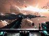 Free Fantasy Wallpaper : Space Dock