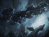 Free Fantasy Wallpaper : Space Explorers