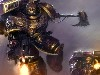 Free Fantasy Wallpaper : Space Marines
