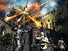 Free Fantasy Wallpaper : Spelljammer - Nautiloid