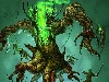 Free Fantasy Wallpaper : Tree Elemental