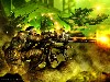 Free Fantasy Wallpaper : Urban War