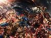 Free Fantasy Wallpaper : Warhammer - The Gates of Azyr