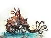 Free Fantasy Wallpaper : Weird Monster