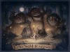 Free Fantasy Wallpaper : Where the Wild Things Are