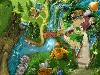 Free Fantasy Wallpaper : Wonderful Village