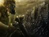 Free Fantasy Wallpaper : Zombie Perimeter
