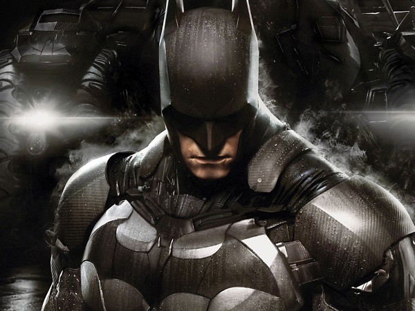 batman arkham city free download for mac