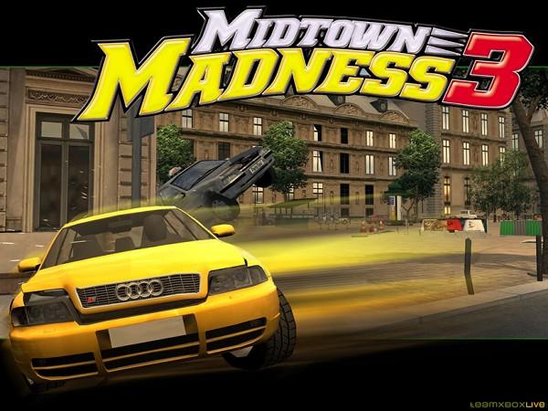 Midtown Madness 3 Download Mac