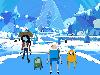 Free Games Wallpaper : Adventure Time - Pirates of the Enchiridion