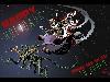 Free Games Wallpaper : Aliens vs. Predator - Christmas