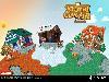 Free Games Wallpaper : Animal Crossing
