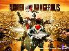 Free Games Wallpaper : Armed and Dangerous