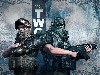 Free Games Wallpaper : Army of Two