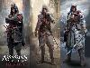 Free Games Wallpaper : Assassin's Creed - Identity