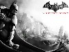 Free Games Wallpaper : Batman - Arkham City