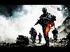 Free Games Wallpaper : Battlefield Bad Company 2