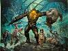 Free Games Wallpaper : Bioshock (by Boris Vallejo)