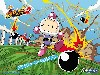 Free Games Wallpaper : Bomberman 2