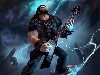 Free Games Wallpaper : Brutal Legend