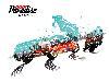 Free Games Wallpaper : Burnout Paradise Remastered