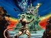 Free Games Wallpaper : Castlevania