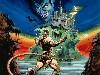 Free Games Wallpaper : Castlevania