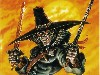 Free Games Wallpaper : Chakan