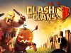Free Games Wallpaper : Clash of Clans - Halloween