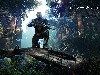 Free Games Wallpaper : Crysis 3