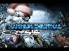 Free Games Wallpaper : Crysis - Maximum Christmas