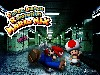 Free Games Wallpaper : Dance Dance Revolution Mario Mix