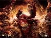 Free Games Wallpaper : Dante's Inferno - Gluttony