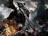 Free Games Wallpaper : Darksiders