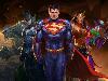 Free Games Wallpaper : DC Legends