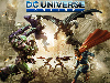 Free Games Wallpaper : DC Universe Online