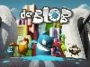 Free Games Wallpaper : De Blob
