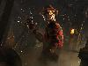 Free Games Wallpaper : Dead by Daylight - Freddy Krueger