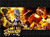 Free Games Wallpaper : Destroy All Humans