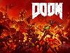 Free Games Wallpaper : Doom (2016)