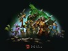 Free Games Wallpaper : Dota 2