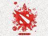 Free Games Wallpaper : Dota 2 - Christmas