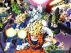 Free Games Wallpaper : Dragon Ball FighterZ
