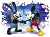 Free Games Wallpaper : Epic Mickey 2 - The Power of Two