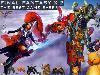 Free Games Wallpaper : Final Fantasy X-2