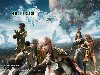 Free Games Wallpaper : FFXIII