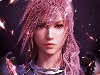 Free Games Wallpaper : Final Fantasy XIII - Lightning